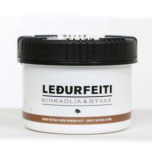Gandur Leðurfeiti 500 ml