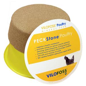 PeckStone Poultry gul 10 kg