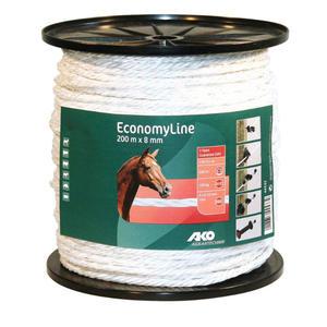 Fence Rope EconomyLine 200m
