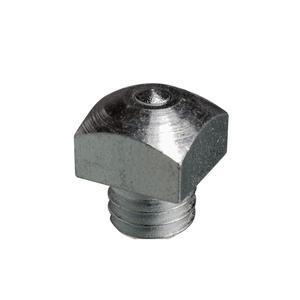 Skrúfaður skafl 7,5mm