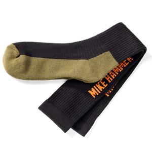 Mike Hammer háir sokkar
