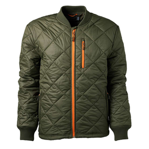 Mike Hammer Quilted Jacket